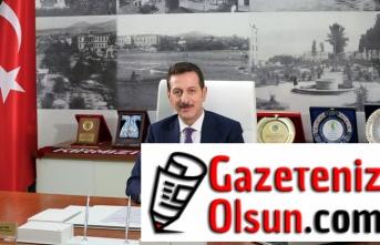 Başkan Erdoğan Tok'tan Miraç Kandili Mesajı