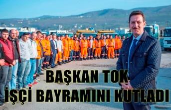 Erdoğan Tok , Her zaman işçimizin yanındayız