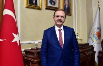 Başkan Zihni Şahin'den 19 Mayıs Mesajı
