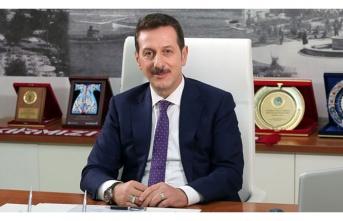 Erdoğan Tok'tan Öğretmenler Günü Mesajı