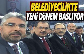 Başkan Şahin, Cumhurbaşkanı Erdoğan'ın Seçim Manifestosu'nu değerlendirdi