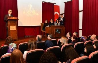'Fuat Sezgin Yılı Bilim Etkinlikleri' Samsun'da