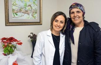 VM Medical Park Samsun Hastanesi'nden kanser farkındalığı
