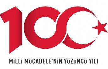 19 Mayıs için 100. Yıl Logosu Belirlendi