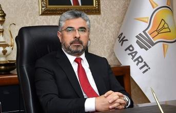 AK Parti İl Başkanı Aksu seçim sonuçlarını değerlendirdi