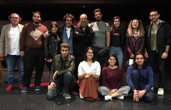 Samsun Sanat Tiyatrosu'ndan 71'nci oyun - Son Dakika Haber