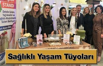 Liv Hospital Samsun'dan Sağlıklı Yaşam Tüyoları