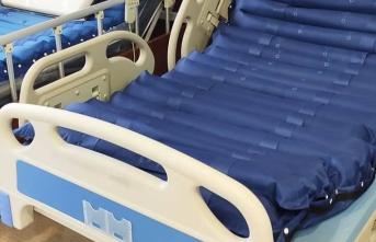 Sünger Hasta Yatağı Sağlıklı Mıdır?