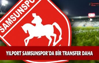 Yılport Samsunspor'dan Bir Transfer Daha, Muhsin Yıldırım Kimdir?
