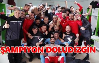 Lider Samsunspor doludizgin 0-1