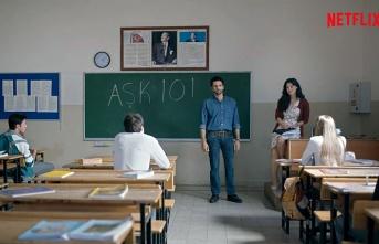 Netflix'in 'Aşk 101' dizisi hakkında savcılık kararını verdi!
