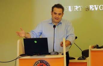 Atakum Belediyesi'nde kişisel veri adımı - Samsun Haber