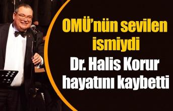 Doktor Halis Korur hayatını kaybetti - Samsun Haber