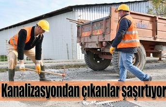 Samsun Haber - Alt yapıya büyük zarar, yılda 12 milyon TL