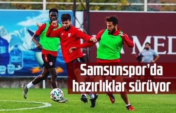 Samsunspor İstanbulspor maçını Serkan Tokat yönetecek