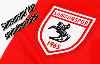Yılport Samsunspor'da covid-19 test sonuçları açıklandı