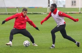 Samsunspor Tuzlaspor maçı ne zaman saat kaçta, hazırlıklar başladı