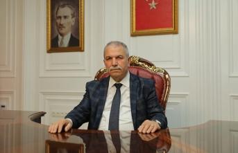 Başkan Demirtaş'tan 23 Nisan Mesajı