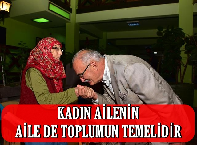 AK Parti Samsun Milletvekili Fuat Köktaş,