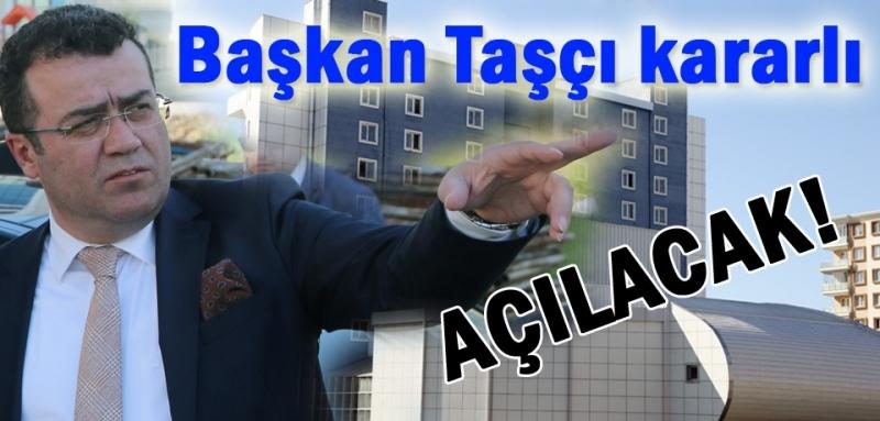 Atakum'a tam teşekküllü hastane için siyasi destek