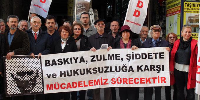 Atatürkçü Düşünce Derneği'nden Ankara'daki mitinge davet