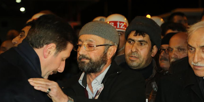 Başkan Erdoğan Tok, Şehidin emanetini unutmadı..!
