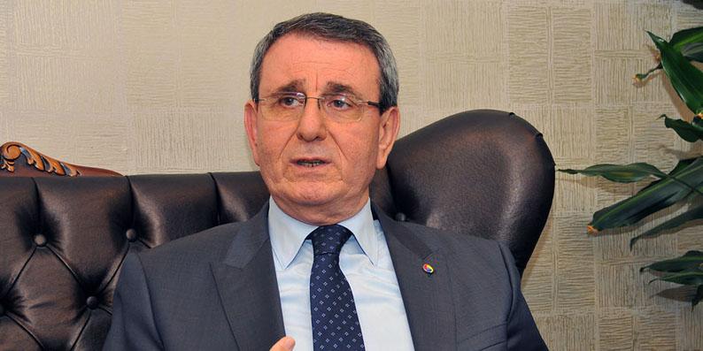 Başkan Murzioğlu: Asla hedeflerine ulaşamayacaklar