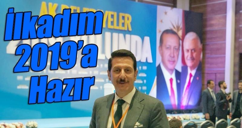 Başkan Tok: Karadeniz Yerel Yönetimler Toplantısı Çok Verimli Geçti