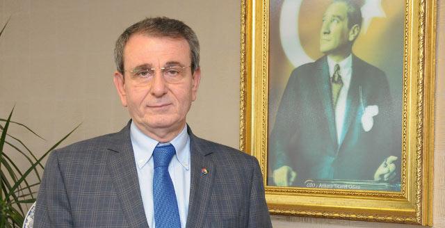 Başkan Zeki Murzioğlu halasını kaybetti