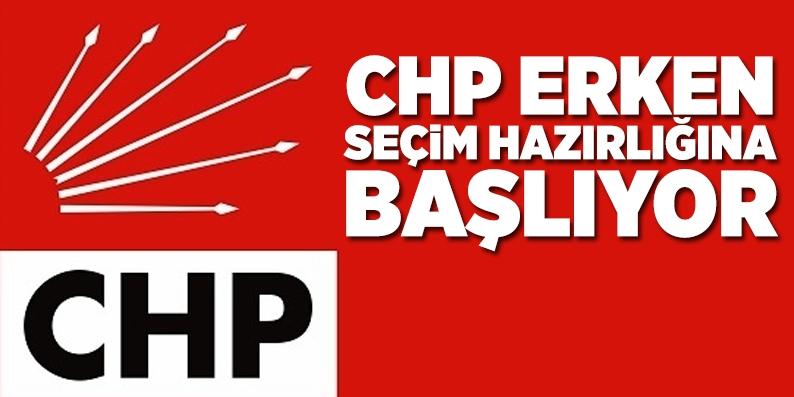 Kılıçdaroğlu partisinin il başkanlarını Kahramnamaraş'ta toplayacak