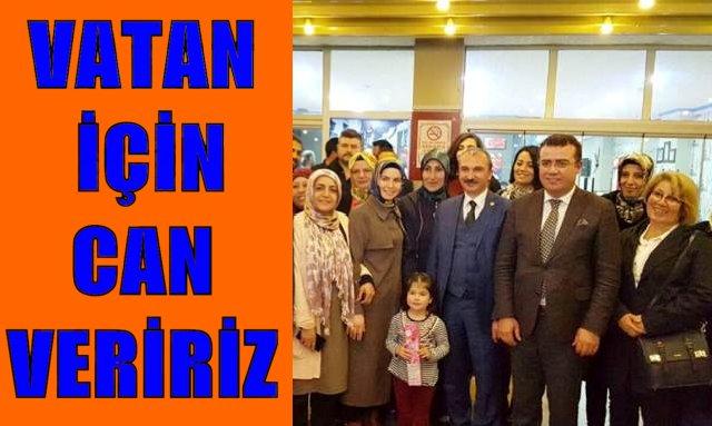 Milletvekili Kırcalı Salıpazarı ve Atakum'da Yeni Sistemi Anlattı