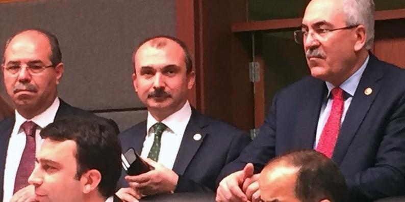 Milletvekili Kırcalı: Kararı milletimiz verecek
