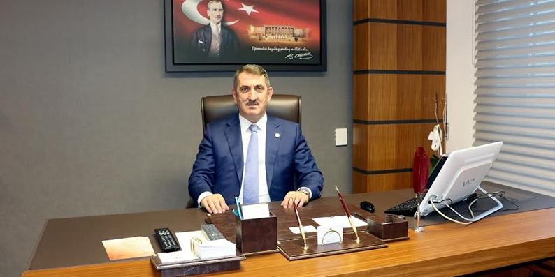 Milletvekili Köktaş'ın 30 Ağustos Zafer Bayramı mesajı