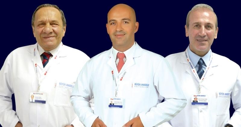 Omuz ve Diz Artroskopisi ile teşhis ve tedavi