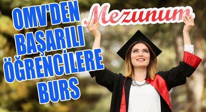 OMV Samsun Elektrik'ten bölgedeki başarılı öğrencilere eğitim bursu