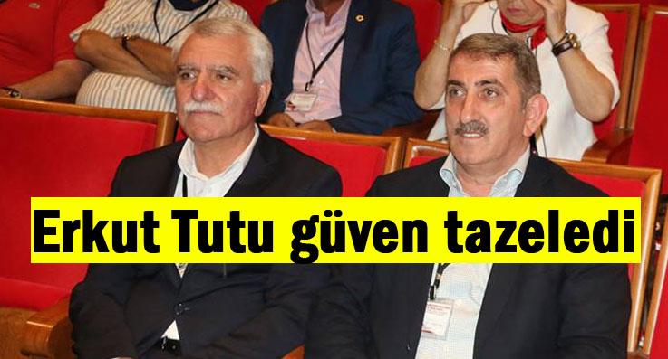 Samsunspor yeni yönetim kurulu listesi