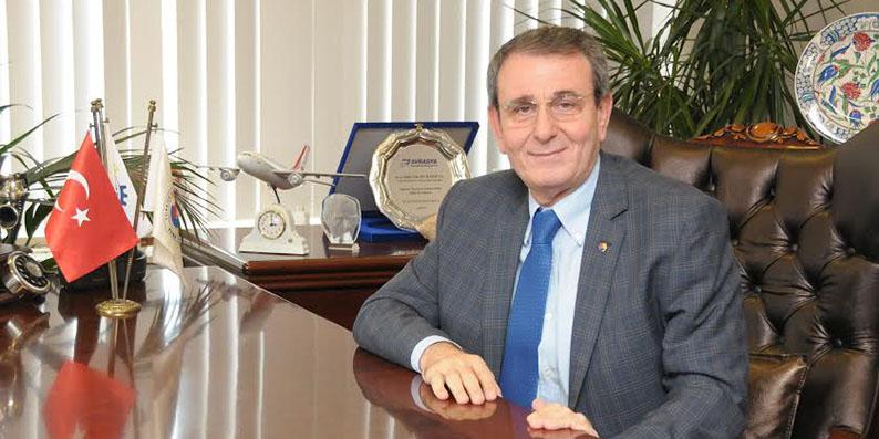 Tso Başkanı Murzioğlu'ndan 30 Ağustos Zafer Bayramı mesajı