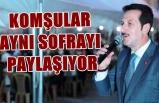 Türkiye'ye Örnek Birliktelik