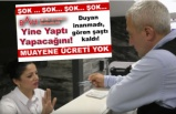 Büyük Anadolu Hastaneleri krize inat, muayene ücreti almıyor!
