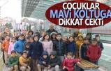 Çocukların Gözüyle Ulaşım Projesi Dikkatleri Çekti