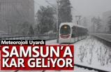 3.1.2019 Samsun Hava Durumu