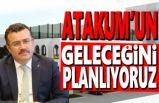 Atakum'da otopark sorunu olmayacak