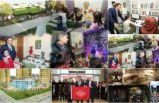 Başkan Genç Canik'te Vizyoner belediyeciliği anlattı