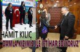 Bafra Belediyesi'nden büyük başarı