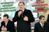 Mustafa Demir: Kentsel Dönüşüm ile daha yaşanabilir alanlar oluşturacağız