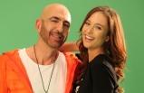 Serhat Lea Steflickova ile Kamera Karşısına Geçti