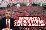 Başkan Aksu, Cumhur İttifakı Zafere Ulaşacak