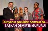 Başkan Demir: Şehrimiz için çok önemli bir organizasyon