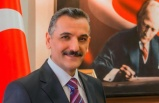 Vali Osman Kaymak'tan 23 Nisan Mesajı