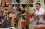 Atakum Belediyesi Meclisi'nde önemli kararlar alındı